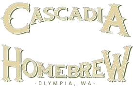 Cascadia Brewing And Homebrew Supply