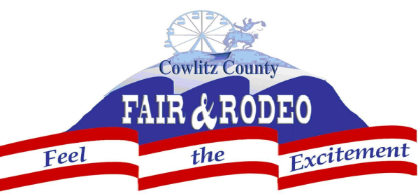 Cowlitz Fair Logo